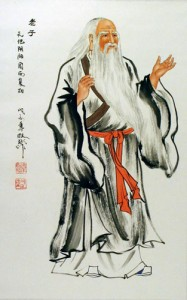 Lao-Zi: Father of Taoism