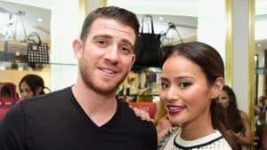 Chinese girlfriend with Western boyfriend