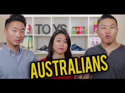 Australian Born Chinese